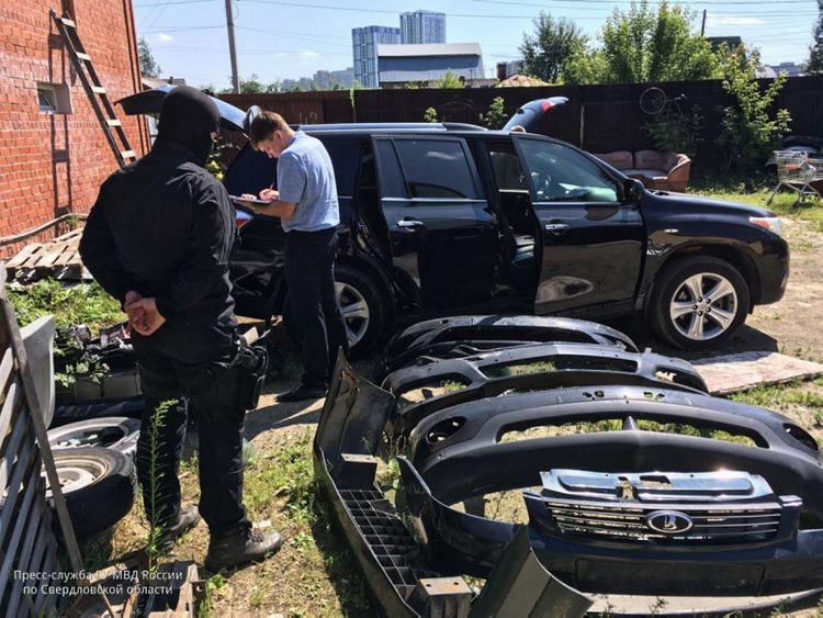 Родственник экс-судьи сменил камеру на домашний арест в Екатеринбурге