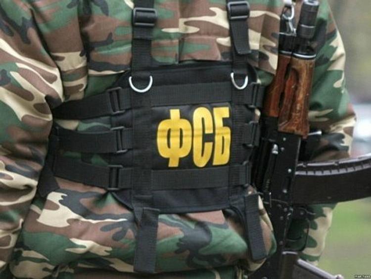 ФСБ нагрянула с обыском в Северо-Западную дирекцию Минкультуры