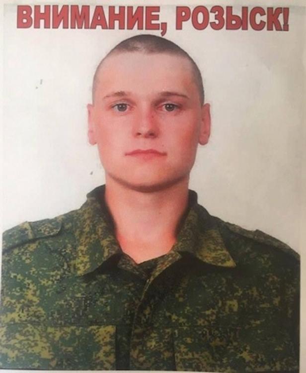 Из воинской части в Крыму сбежал солдат