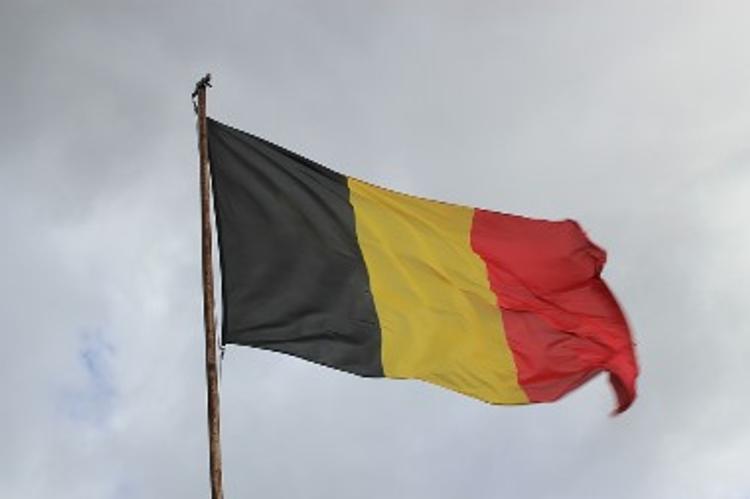 В Бельгии автомобиль протаранил толпу пешеходов