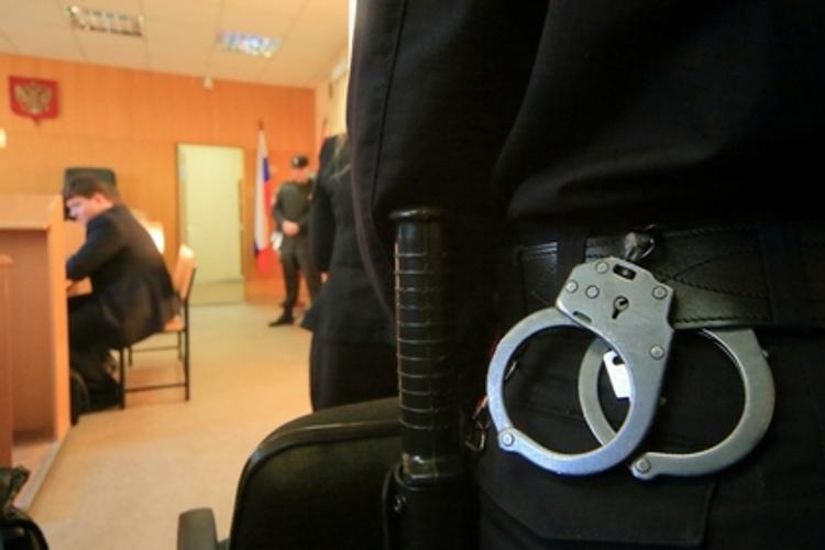 После ареста Серебренникова в суде были задержаны еще несколько человек