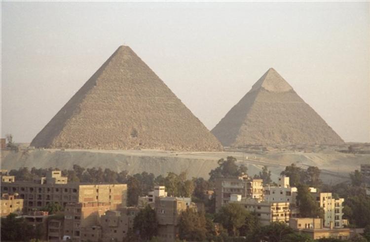 В этом году чартерное авиасообщение с Египтом возобновлено не будет
