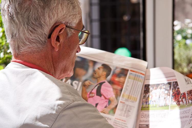 В России резко сократилось количество работающих пенсионеров