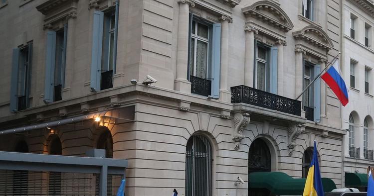 Генконсульство России в Сан-Франциско объявило о закрытии с 1 сентября