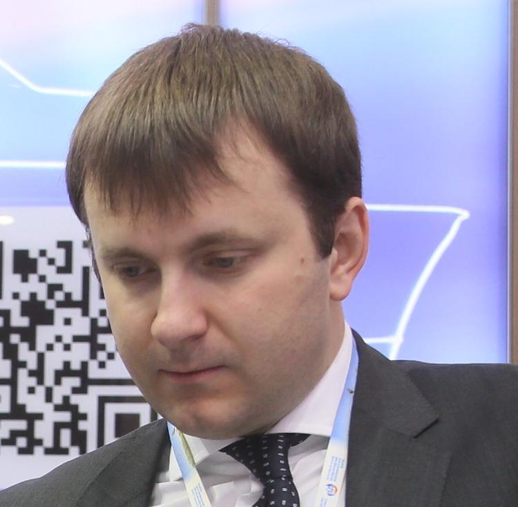 Названный «фаворитом» Путина министр признался в отсутствии карьеризма