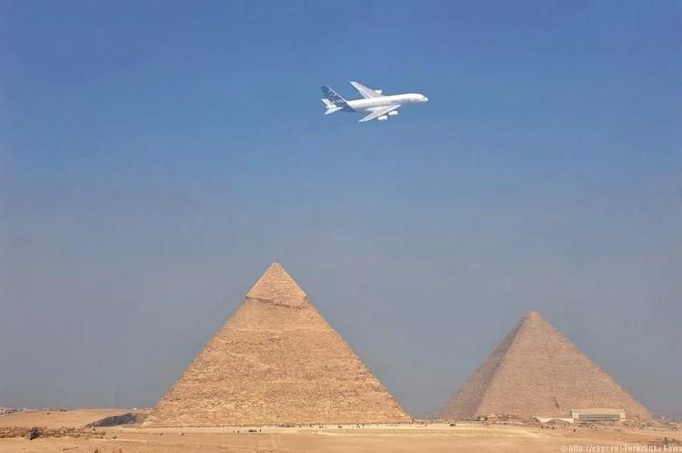 Путин обсудит с президентом Египта перспективы возобновления авиасообщения