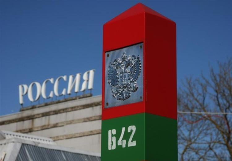 В Госдуме предложили обязать украинцев информировать о въезде в Россию