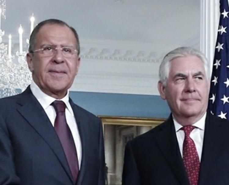 Лавров и Тиллерсон могут встретиться на открытии сессии Генассамблеи ООН