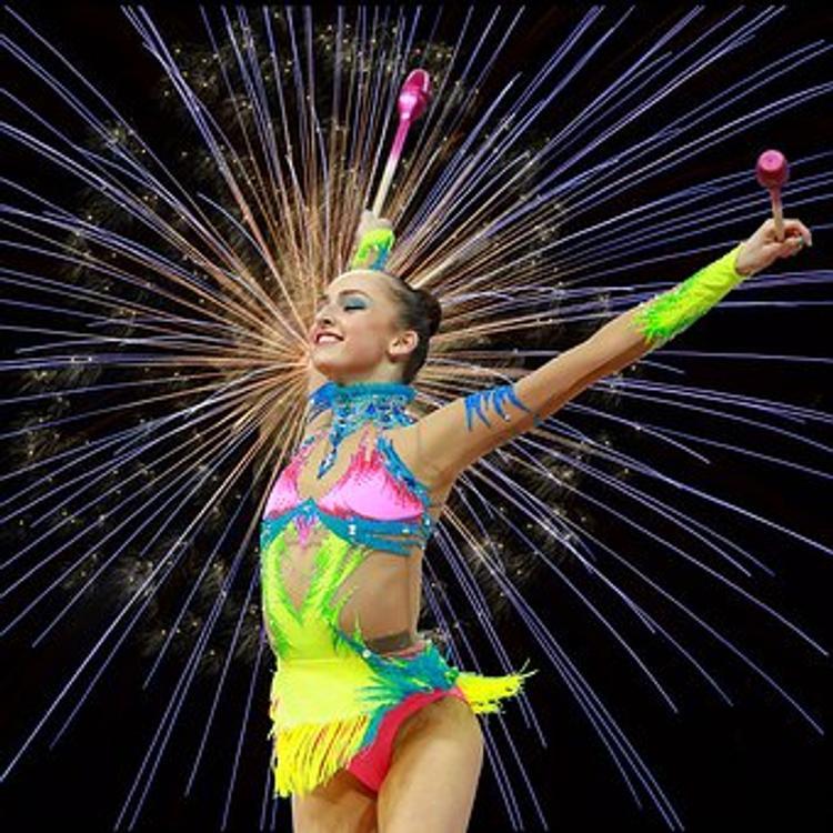 Россиянки завоевали золото ЧМ по художественной гимнастике в многоборье