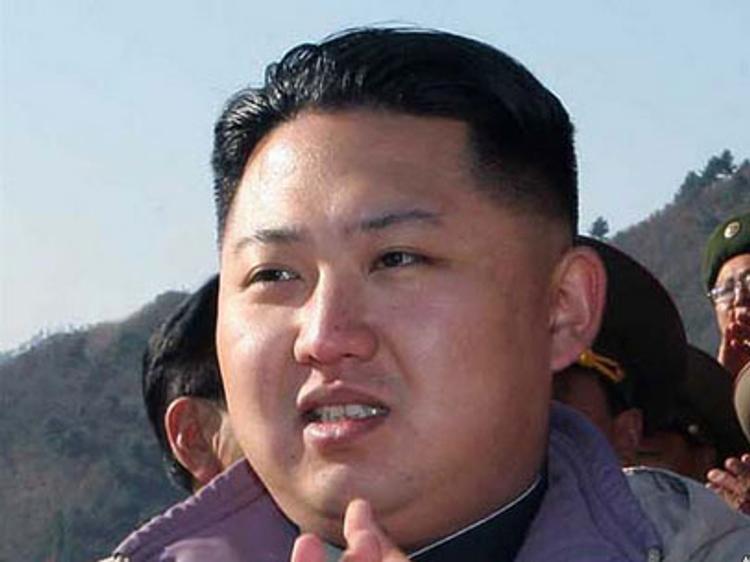 Пхеньян объявил о создании водородной боеголовки для своей ракеты