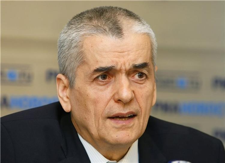 Онищенко поставил под сомнение выводы ученых о предельном возрасте человека