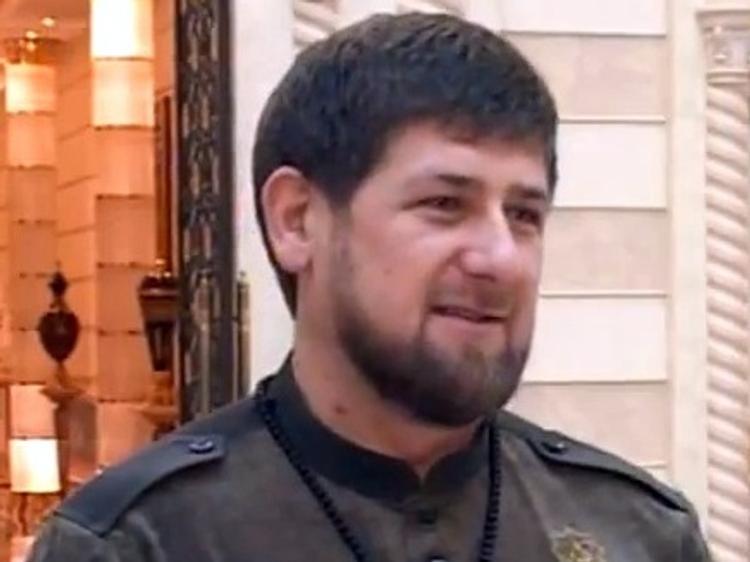 Кадыров призвал выразить свой протест ООН и посольству Мьянмы