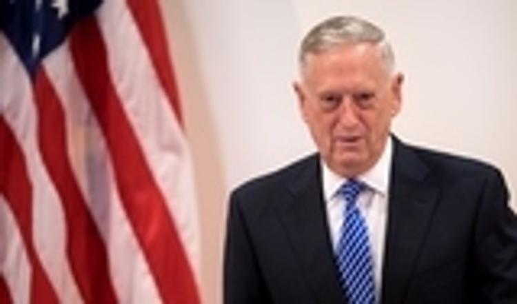Трампу уже предоставлены военные варианты решения проблемы КНДР