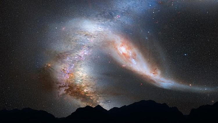"""Астрономы зафиксировали повторные """"радиосигналы пришельцев"""" из далекой галактики"""