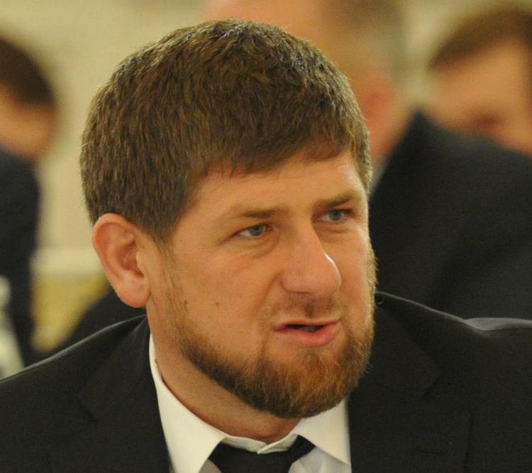 Кадыров поблагодарил Путина и заявил, что готов отдать по его приказу свою жизнь