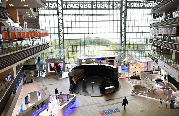 Во Владивостоке собирается Третий Восточный экономический форум