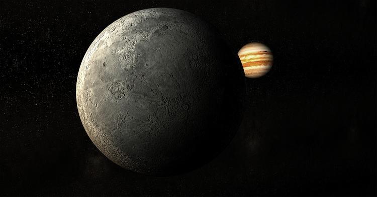 Ученые опубликовали новые данные о существовании жизни на ближайших экзопланетах