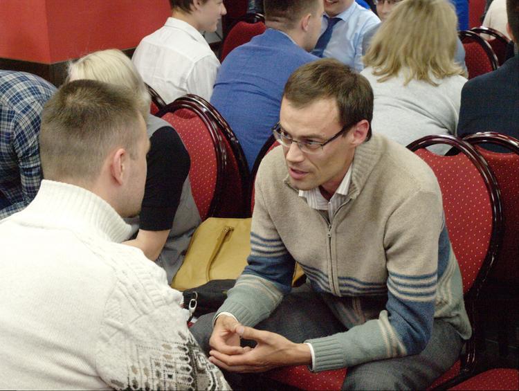 Предпринимателей Челябинской области научат правильно заводить деловые контакты