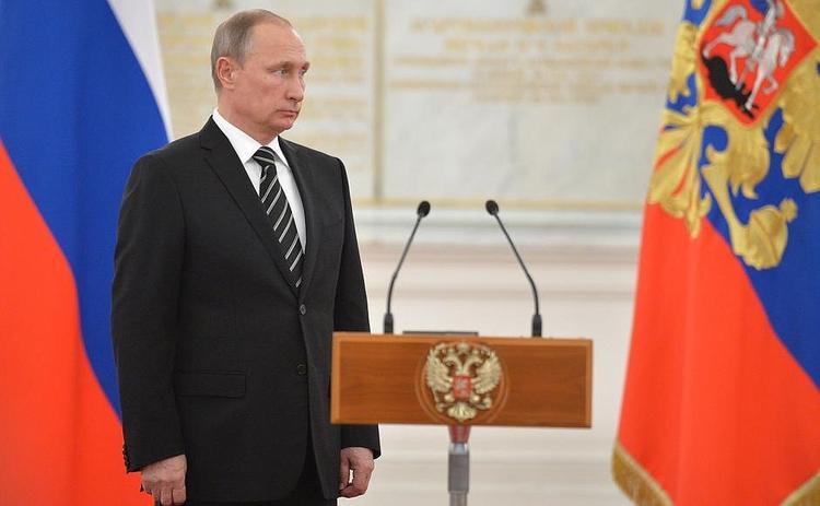 Путин прояснил свое отношение к Трампу