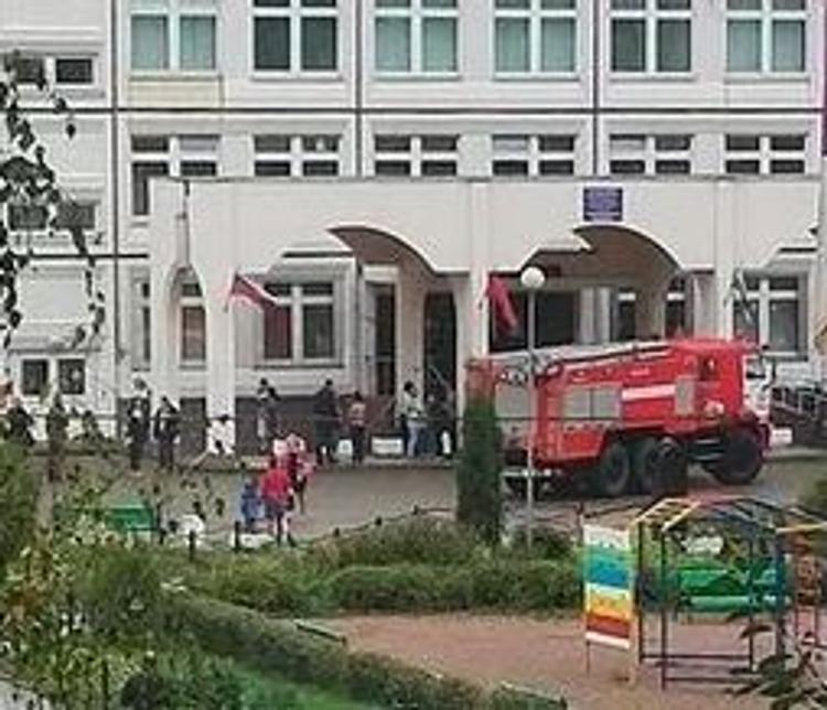 Следствие восстановило в деталях картину ЧП в ивантеевской школе