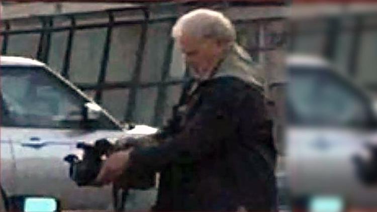 "Мужчина, снимавший ""голое"" видео с ребенком, доставлен в СК"