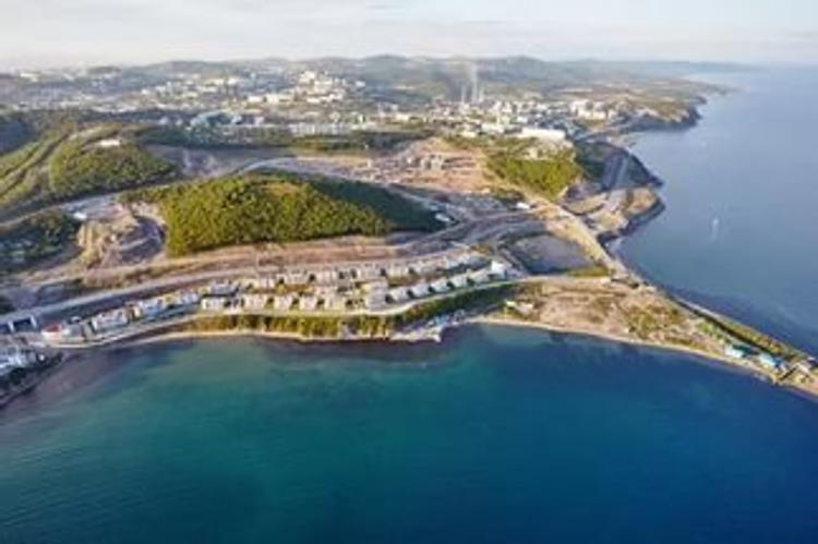 Центр ядерной медицины будет открыт на острове Русский