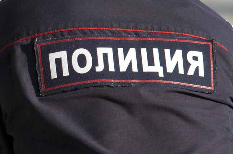 «Газель» опрокинулась в пруд на севере Москвы
