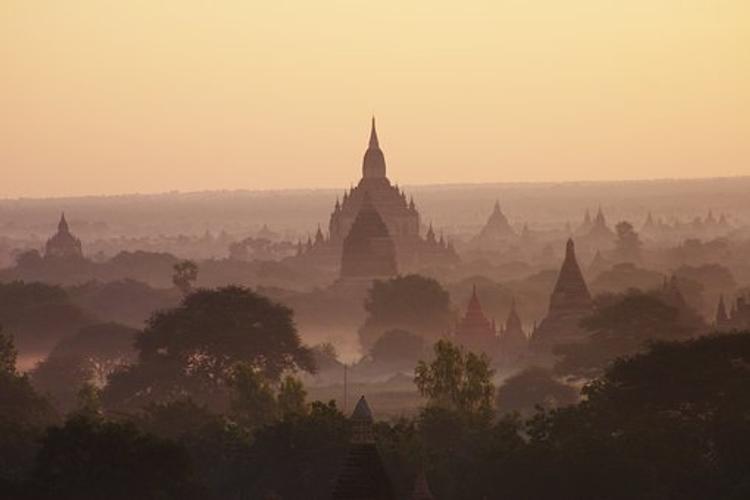 Посольство РФ  предупредило россиян о террористической угрозе в Мьянме