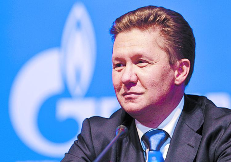 О возможных отставках в руководстве «Газпрома»