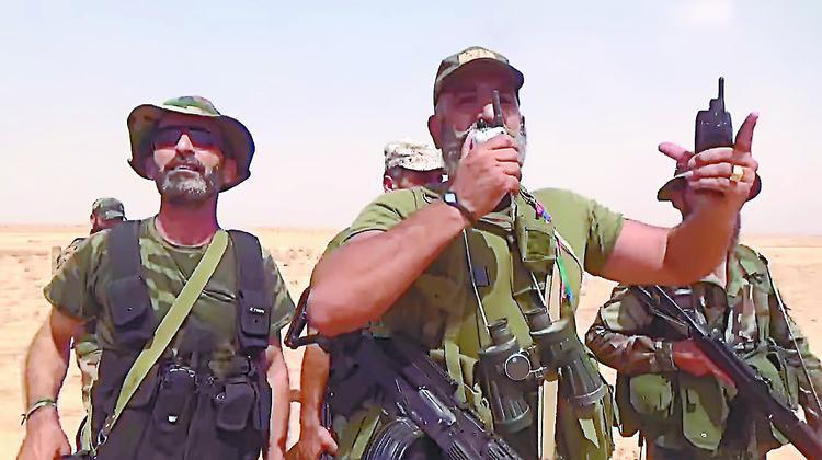 Российская военная мысль побеждает в Сирии