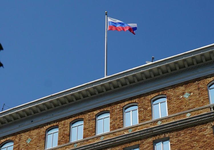 Госдеп: обысков в российском генконсульстве в Сан-Франциско не было