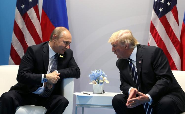 Трамп не пригласил Путина на заседание по реформированию ООН
