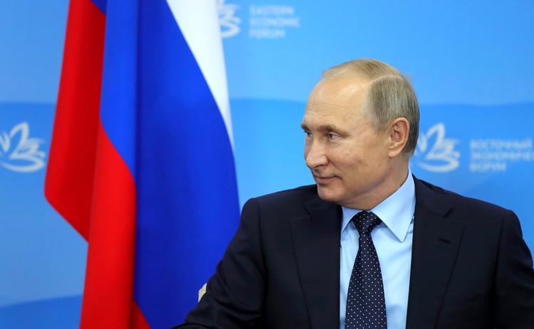 Путин предложил США отправить совместную миссию на Марс