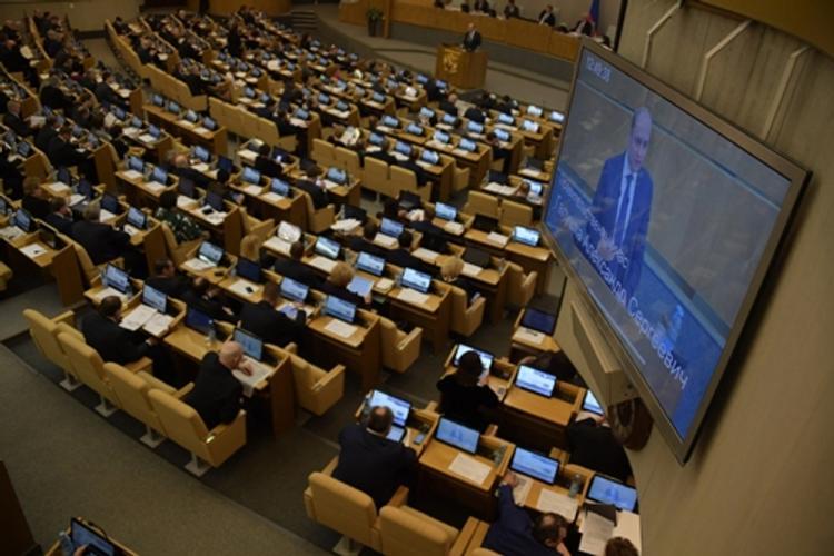 В Госдуме усомнились в адекватности Порошенко после новых обвинений в адрес РФ