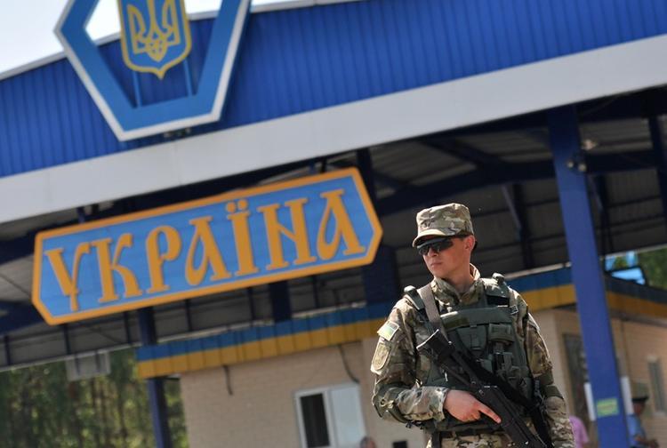 У Киева нет денег на содержание границы с Крымом