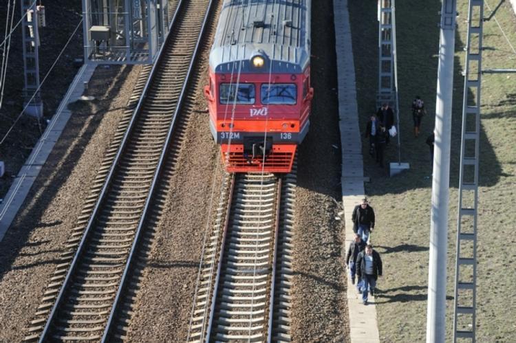 Глава РЖД назвал дату запуска железной дороги в обход Украины