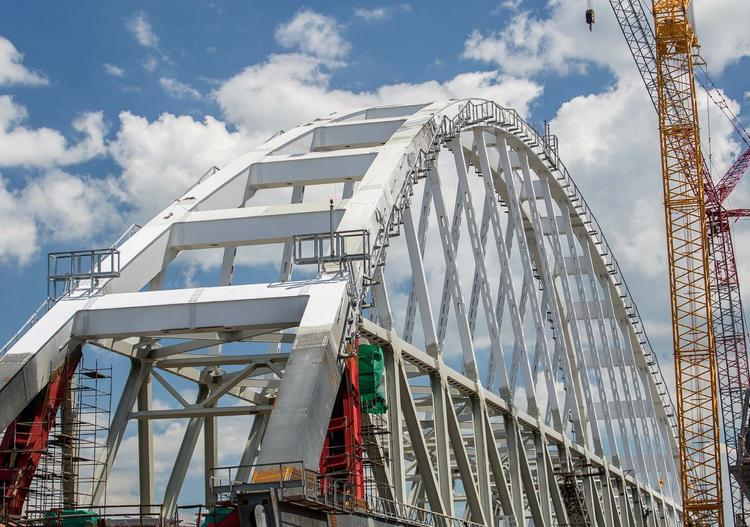 «Миротворец» опубликовал личные данные строителей Крымского моста