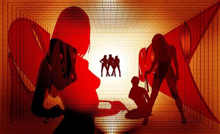 Специалисты ВШЭ объяснили формирование цен на услуги проституток в Москве