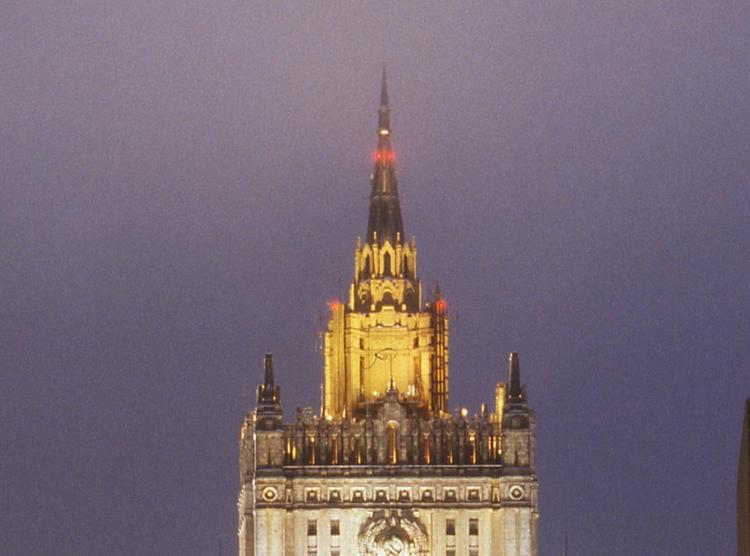 МИД: США ухудшают не только отношения с Россией, но и международный порядок