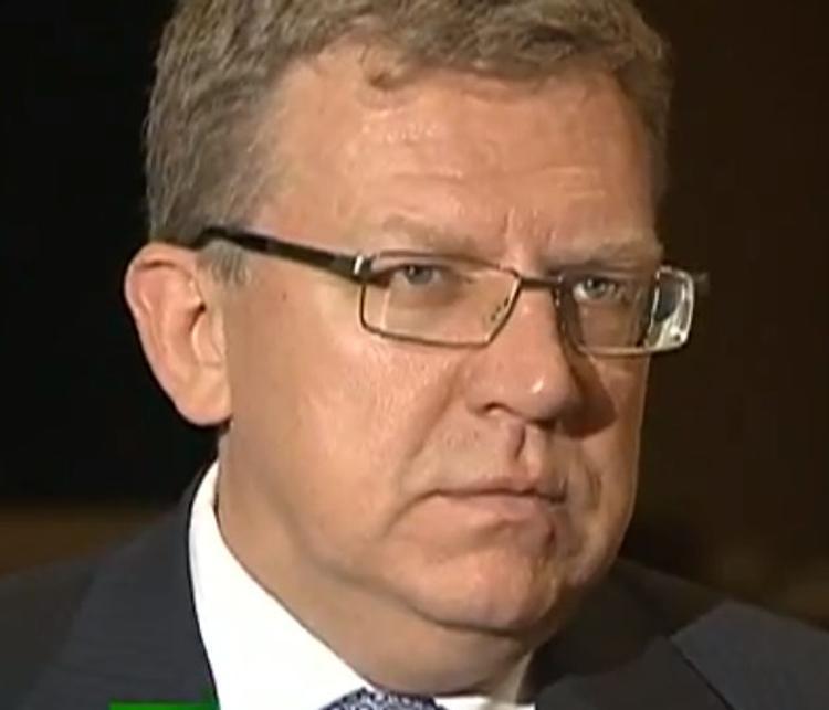 Кудрин предложил «инвентаризацию» среди чиновников