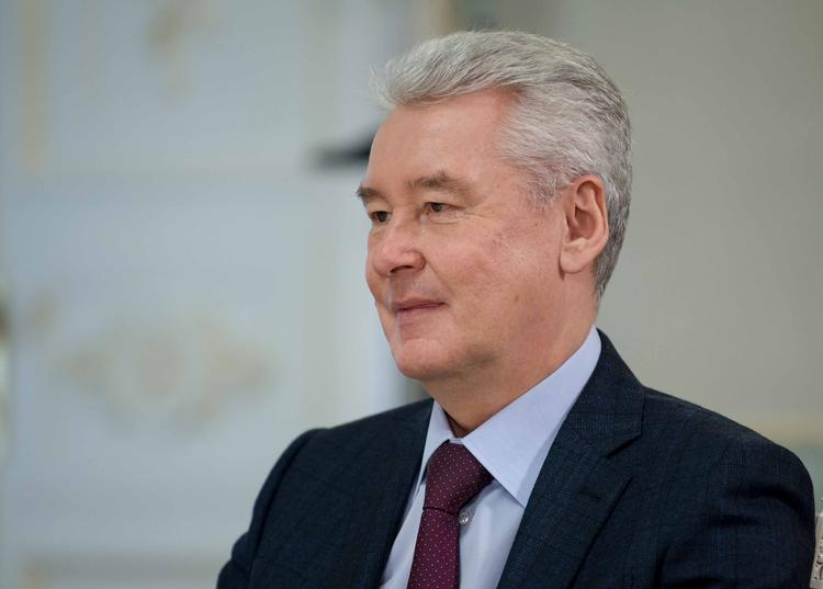 Собянин отказался делиться с Силуановым