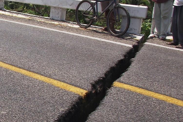 Землетрясение в Мексике убило двадцать человек