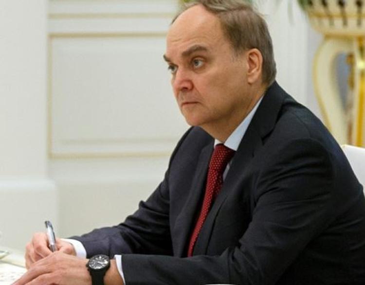 Новый посол России в США рассказал о встрече с Трампом