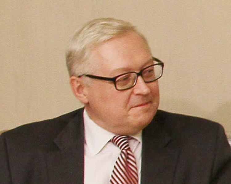 Встреча Рябкова и Шеннона в Хельсинки подтверждена