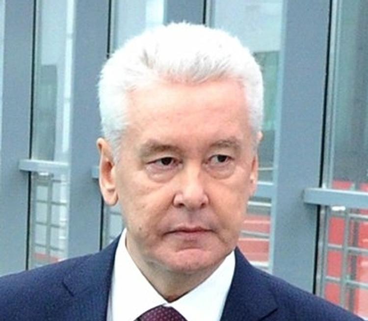 Собянин сообщил, кто стал новым главой департамента ЖКХ Москвы