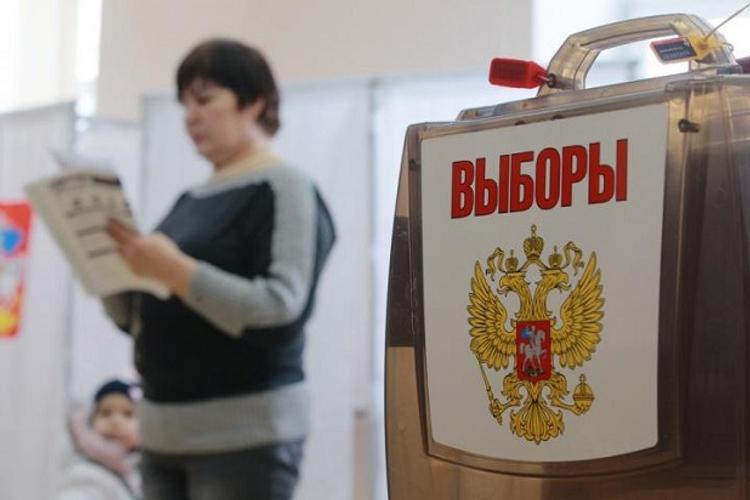 В Сахалинской области выборы закончились