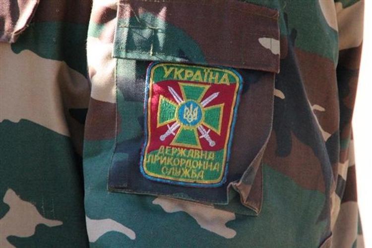 Сторонники Саакашвили прорвали оцепление на КПП и вошли на территорию Украины