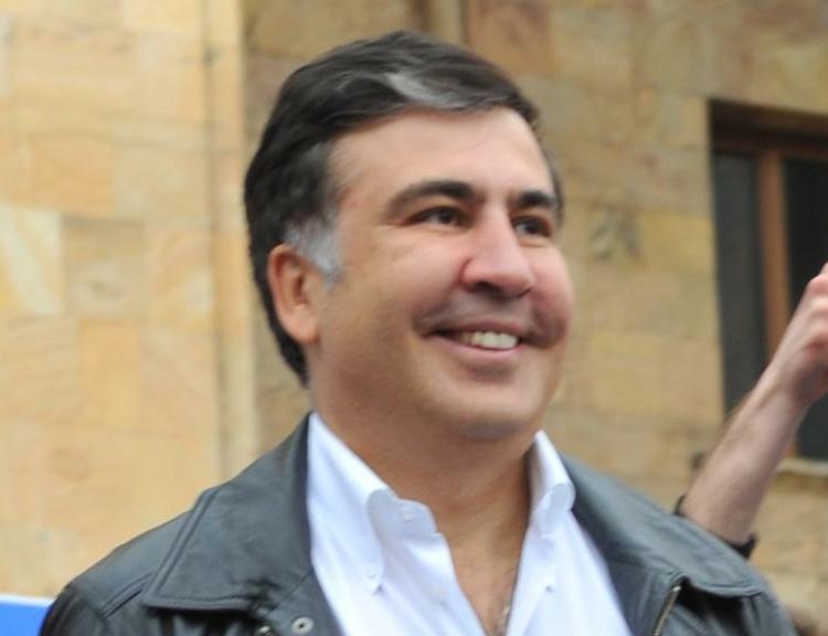 Ляшко: прорыв Саакашвили границы Украины – начало переворота по сценарию Кремля