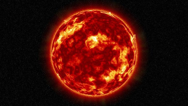 Российские геофизики предупредили о новых мощных вспышках на Солнце