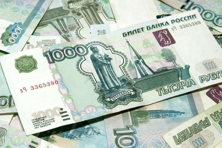 Минэкономразвития прогнозирует рост реальных зарплат россиян на 10% за три года